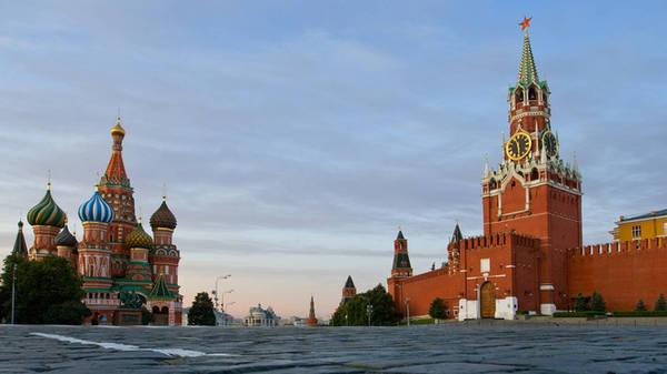 Quảng trường Đỏ, Moscow, Nga. Ảnh: Worldfortravel