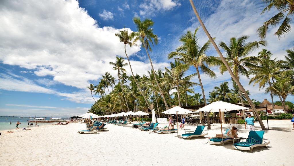 Bãi biển ở Henann Resort Alona Beach