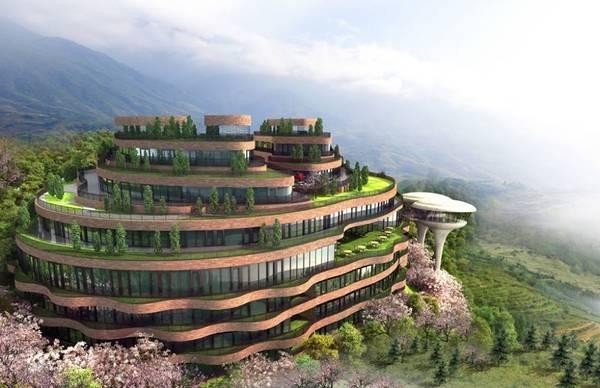 4 khách sạn Sapa mới toanh siêu sang chảnh bạn phải check-in một lần -  iVIVU.com