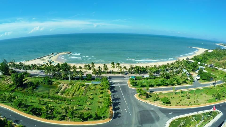 3N2Đ ở Ocean Vista Sea Links Phan Thiết + vé xe Limousine + tặng voucher 1,2tr chỉ 1.999.000 đồng