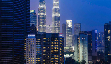 Pullman Kuala Lumpur City Center