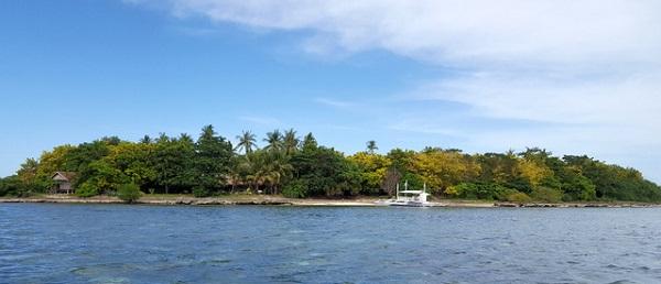 """Những hòn đảo nhỏ thuộc Cebu đẹp """"không thua gì"""" Maldives"""