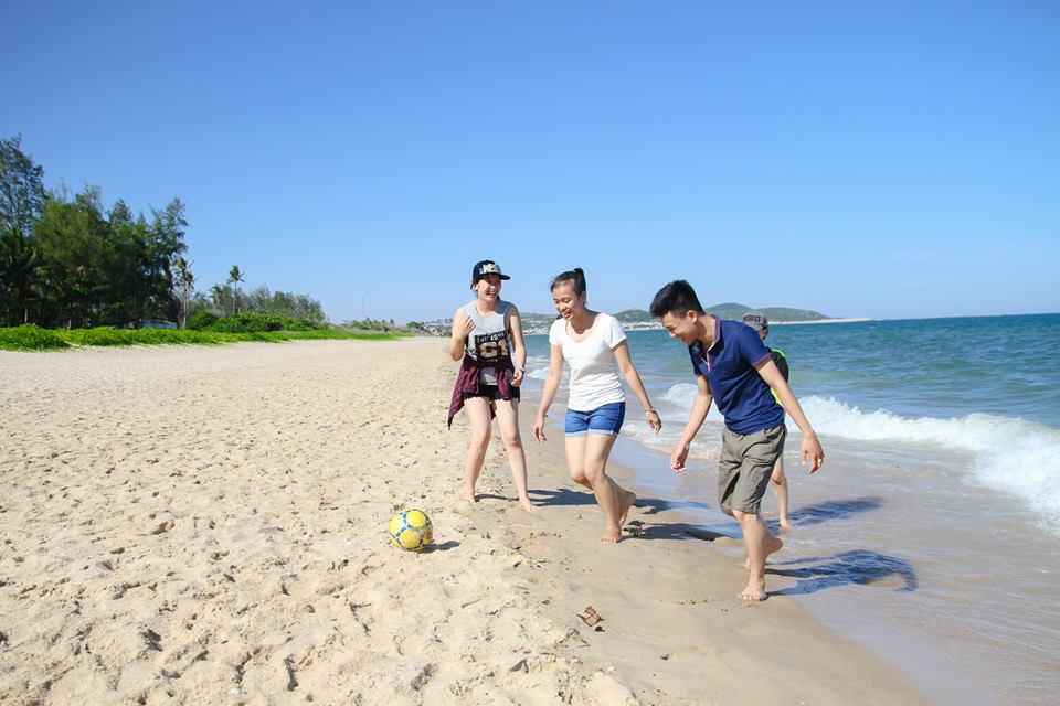 Ảnh: Fb Ocean Dunes Resort
