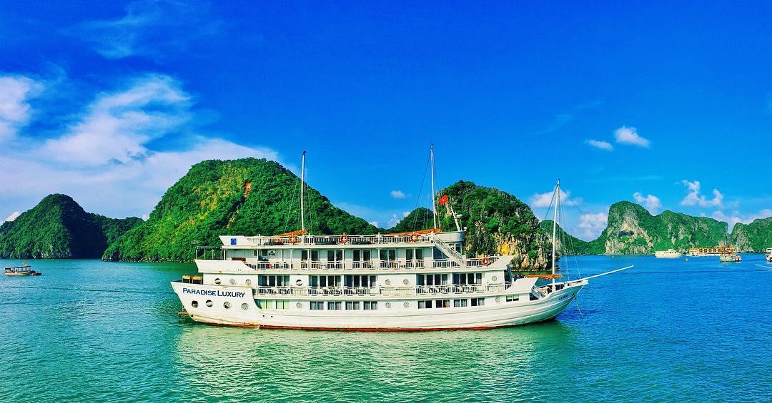 Ảnh: @paradise.vietnam