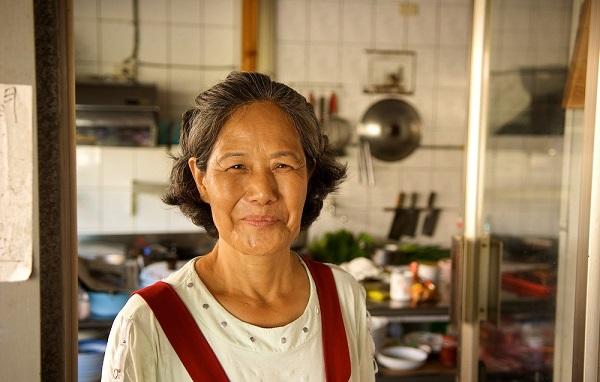 Người dân thân thiện: Người Đài Loan rất cởi mở và hiếu khách, không ngần ngại giúp đỡ du khách nước ngoài. Ảnh: Neil Wade.