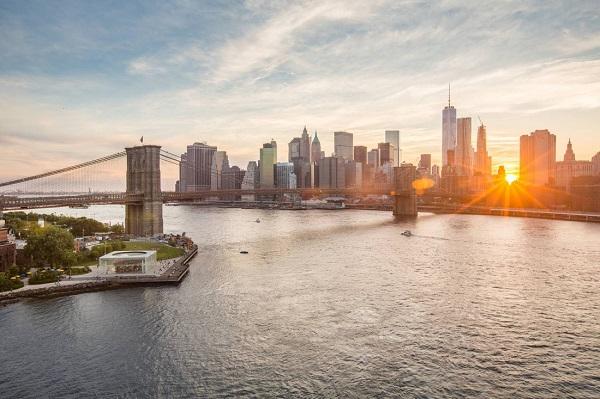 Những cây cầu đẹp và nổi tiếng Thế Giới (Phần 2)
