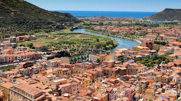 Khám phá những ngôi làng nhỏ xinh đẹp của Châu Âu (phần 2)