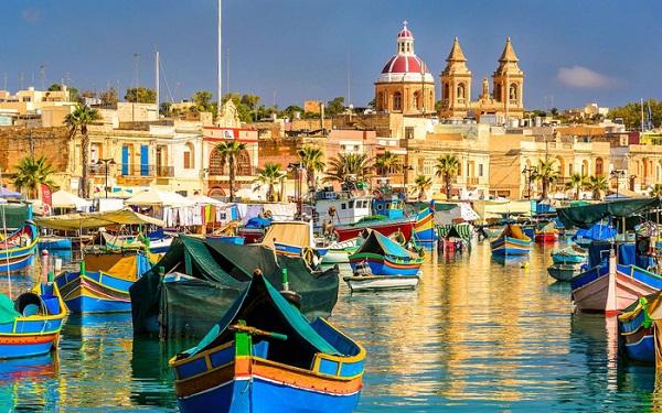 Ảnh: Maltatourism