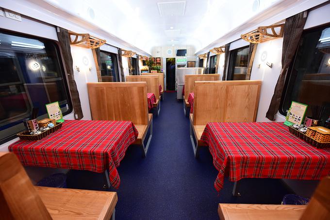 Tàu hỏa xuyên Việt vào top 10 tuyến tàu đẹp nhất châu Á 2018 1