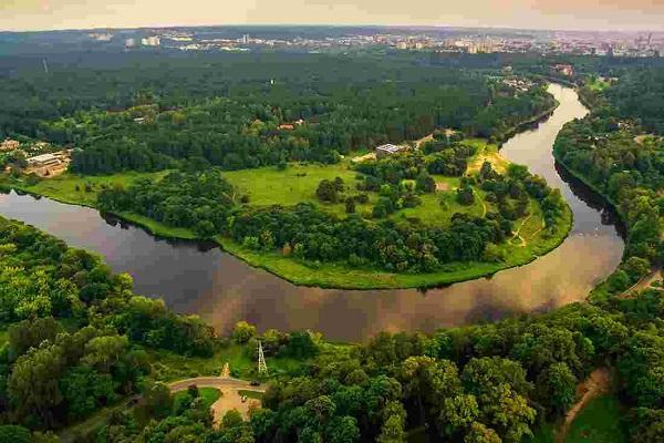 Ảnh: Lithuania Tours & Travel
