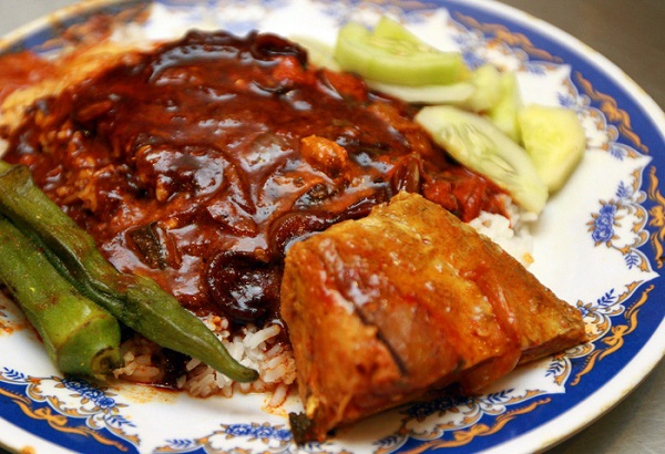 Ảnh: SHARE delicious food in Malaysia