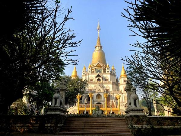Trải qua nhiều năm tháng, chùa Bửu Long ngày càng có thêm nhiều hạng mục công trình. Từ năm 1982, hòa thượng Viên Minh được bổ nhiệm thừa kế chức vụ Viện chủ thiền viện Bửu Long. Trong thời gian này, ông đã liên tục cho trùng tu tôn tạo chùa Tổ thành một ngôi danh lam tiêu biểu cho văn hóa Phật giáo nguyên thủy Việt Nam.