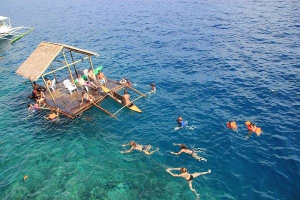 Các hoạt động khác tại Ariel's Point - Ảnh: Dương Quán Hạ