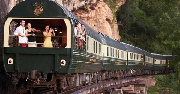 Tàu hỏa xuyên Việt vào top 10 tuyến tàu đẹp nhất châu Á 2018 4