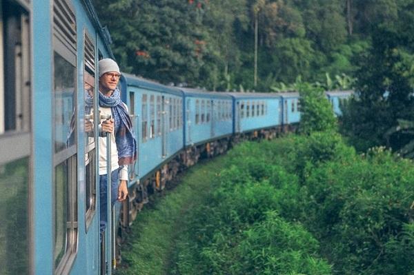 Tàu hỏa xuyên Việt vào top 10 tuyến tàu đẹp nhất châu Á 2018 9