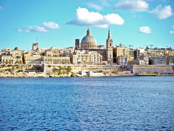 Đảo quốc Malta - Ảnh: Maltatoday