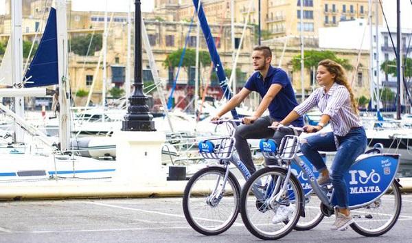 Khám phá bằng xe đạp - Ảnh: Clubclass