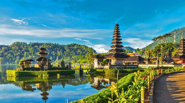 Đảo Bali - Ảnh: indonesia.com