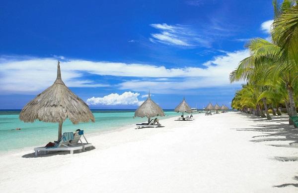 Đảo Panglao - Ảnh: vigattintourism.com