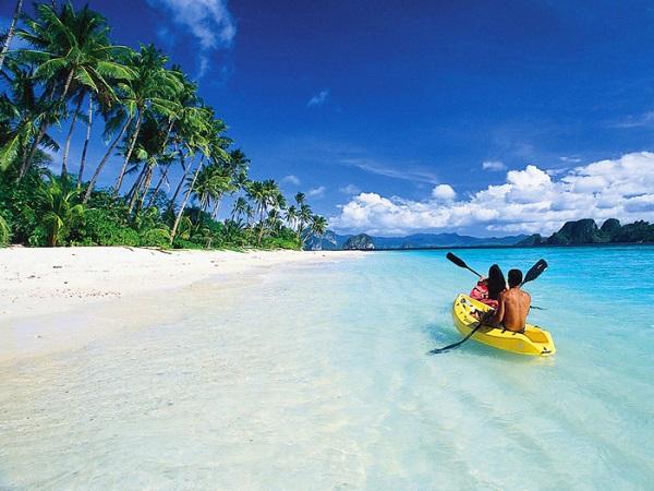 Đảo Cebu - Ảnh: nature.com
