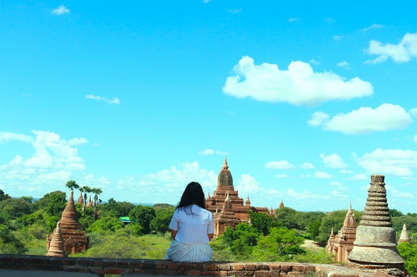 Bên cạnh những đền đài cổ kính, những ngôi chùa dát vàng rực rỡ, Myanmar còn có gì? - Ảnh: Thanh Thùy