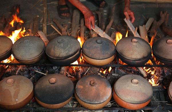 Giá của một niêu cá làng Vũ Đại dao động từ 450.000 đồng đến 1,2 triệu đồng/nồi. Nhiều người sành ăn có thể đặt kho bằng nước dừa và thịt nhiều thì giá cao hơn.