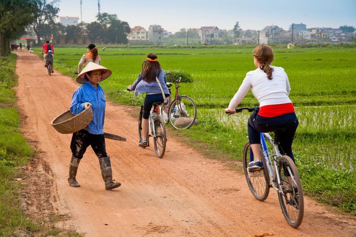 Ảnh: Hanoi Eco Tour