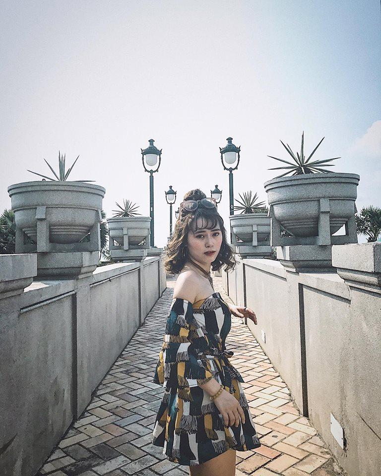 Ảnh: Dương Thùy Thái