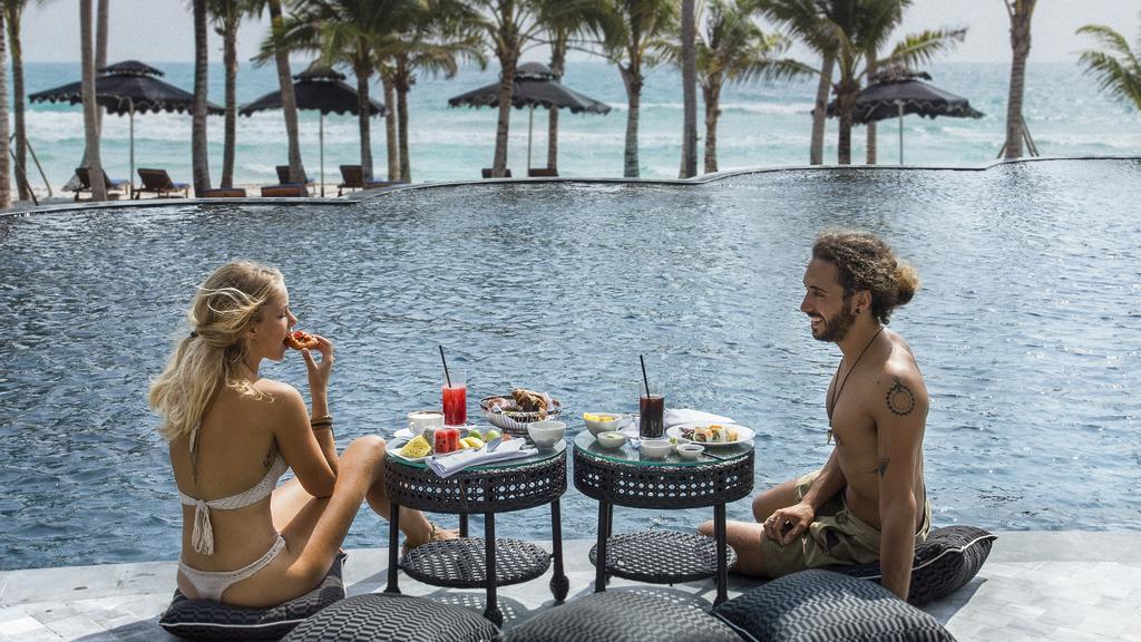 3N2Đ ở JW Marriott Phú Quốc, resort mới đẳng cấp nhất châu Á + vé máy bay + Đón tiễn + Voucher 1tr1/đêm chỉ 6.799.000 đồng/khách - iVIVU.com