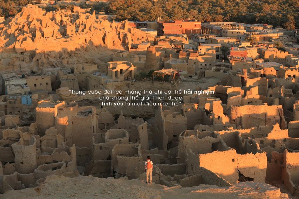Ai Cập đẹp hơn những tưởng tượng của nhiếp ảnh gia 8X