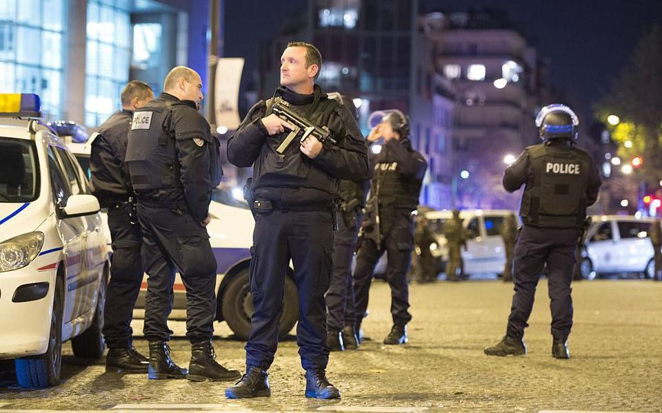 Không ai muốn mình bị vướng vào một vụ khủng bố trong chuyến du lịch - Ảnh: TSavvy
