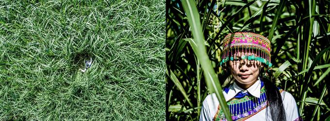 """Theo kế hoạch, Justin đi khắp Việt Nam để chụp các điểm từ trên cao, đồng thời kết nối chúng với không gian mặt đất bằng cách bức ảnh chân dung, phong cảnh, cuộc sống đời thường. """"Tôi hy vọng với bộ ảnh này, người xem sẽ có cái nhìn mới về Việt Nam"""", theo nhiếp ảnh gia."""