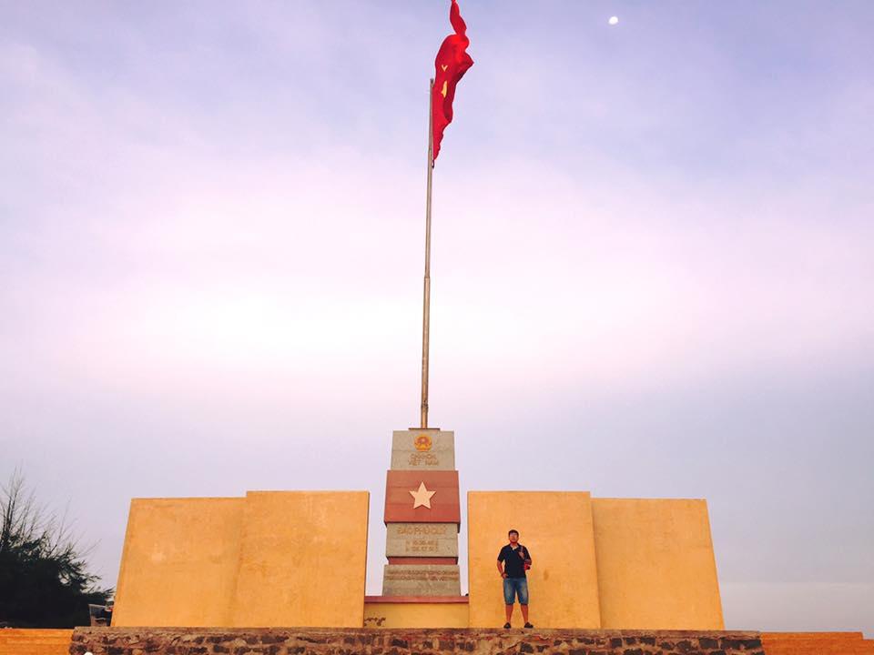 Ảnh: Nguyễn Trường Sơn
