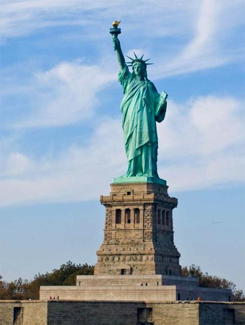Nước Mỹ là điểm đến du lịch và du học của nhiều người, nhưng việc xin visa không phải lúc nào cũng thuận tiện.
