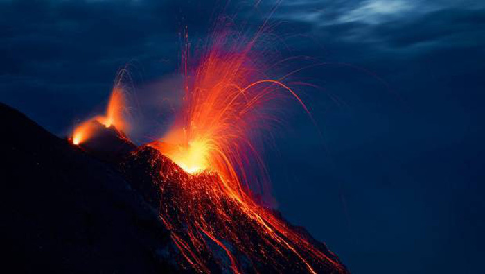 Ảnh: Volcano Adventures