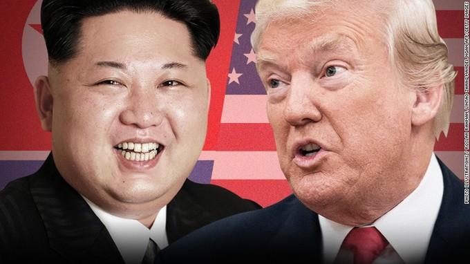 Nhiều chuyên gia dự đoán những khách sạn có thể được chọn làm nơi tổ chức hội nghị thượng đỉnh giữa hai nhà lãnh đạo Mỹ và Triều Tiên ngày 13/6 tới. Straits Times tiết lộ những cái tên sáng giá gồm có Shangri-La và Marina Bay Sands.
