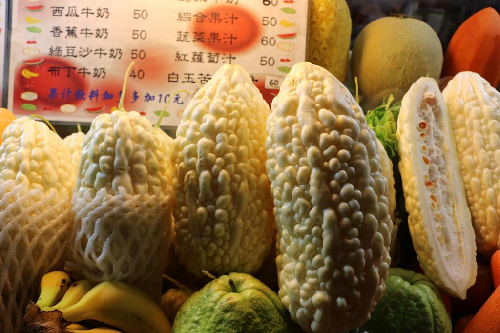 Sản phẩm nông nghiệp của Đài Loan đạt năng suất vượt trội, chất lượng tin cậy.