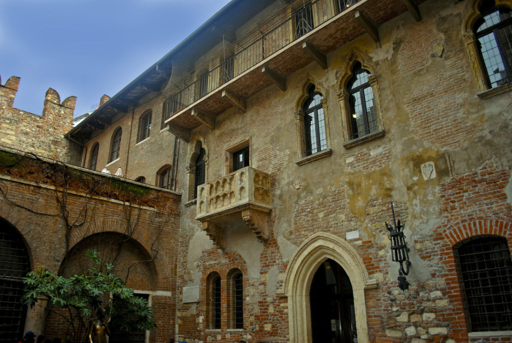Nhà của Juliet