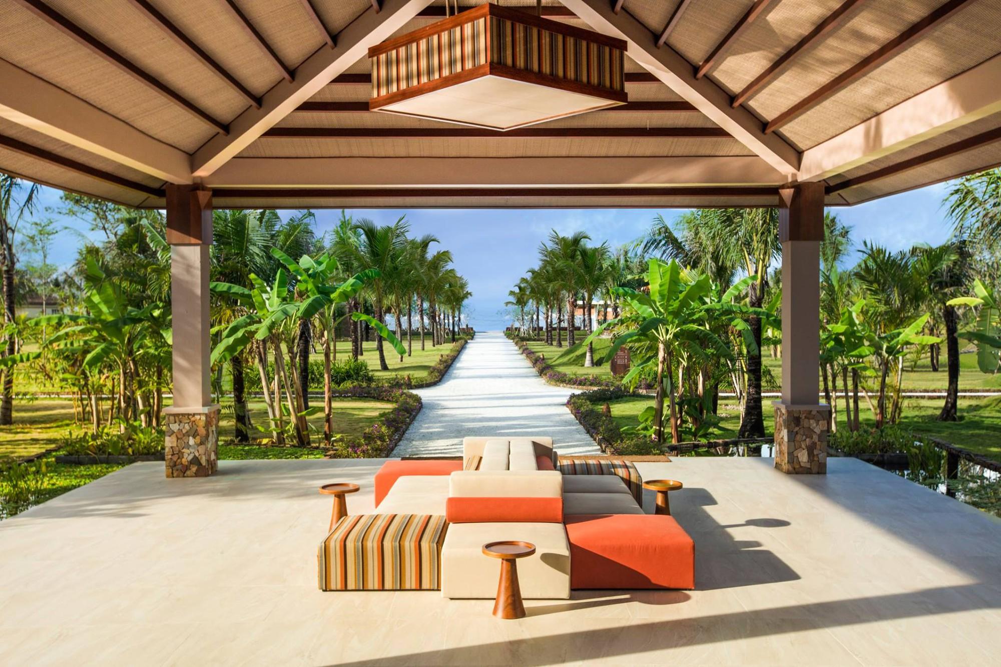Ảnh: Fusion Resort Phu Quoc