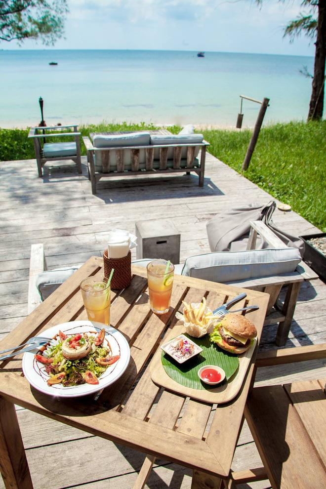 Ảnh: Mango Bay Resort Phú Quốc