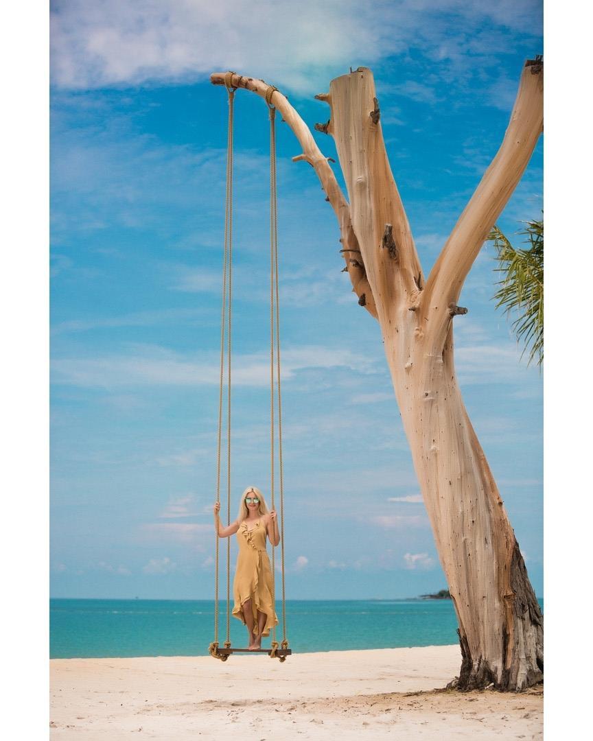 (Ảnh: Fusion Resort Phu Quoc)