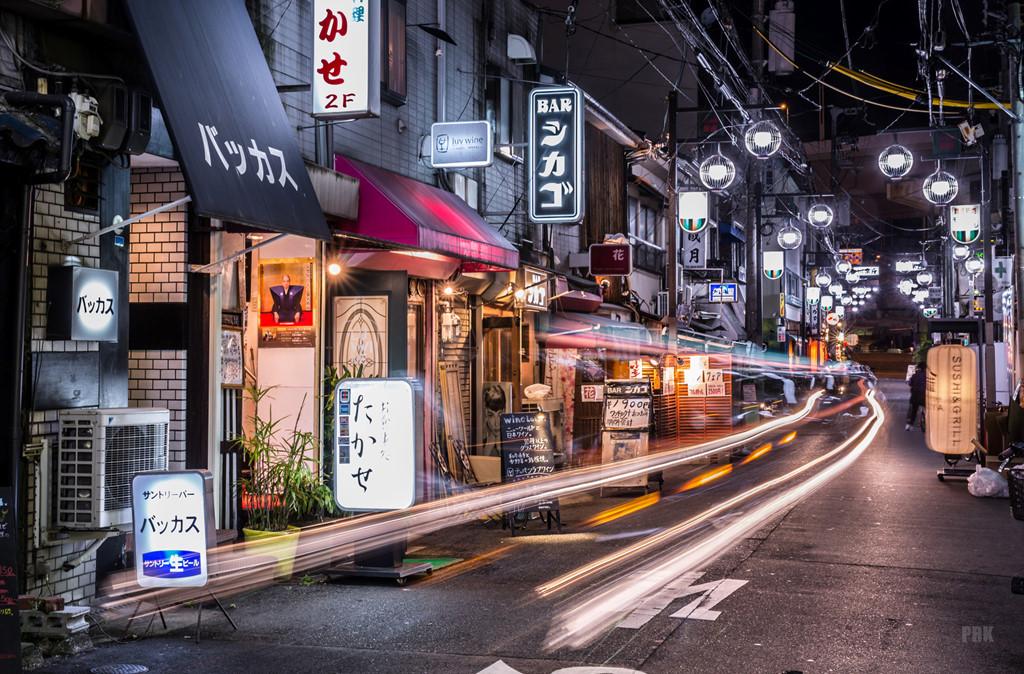 Osaka là điểm đến lý tưởng cho tất cả mọi người. Ảnh: BsnSCB.