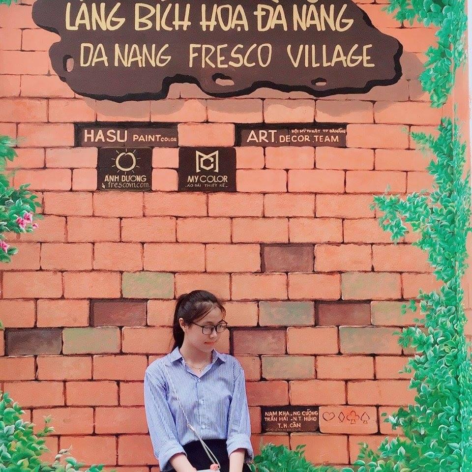 Ảnh: Da Nang Fresco Village