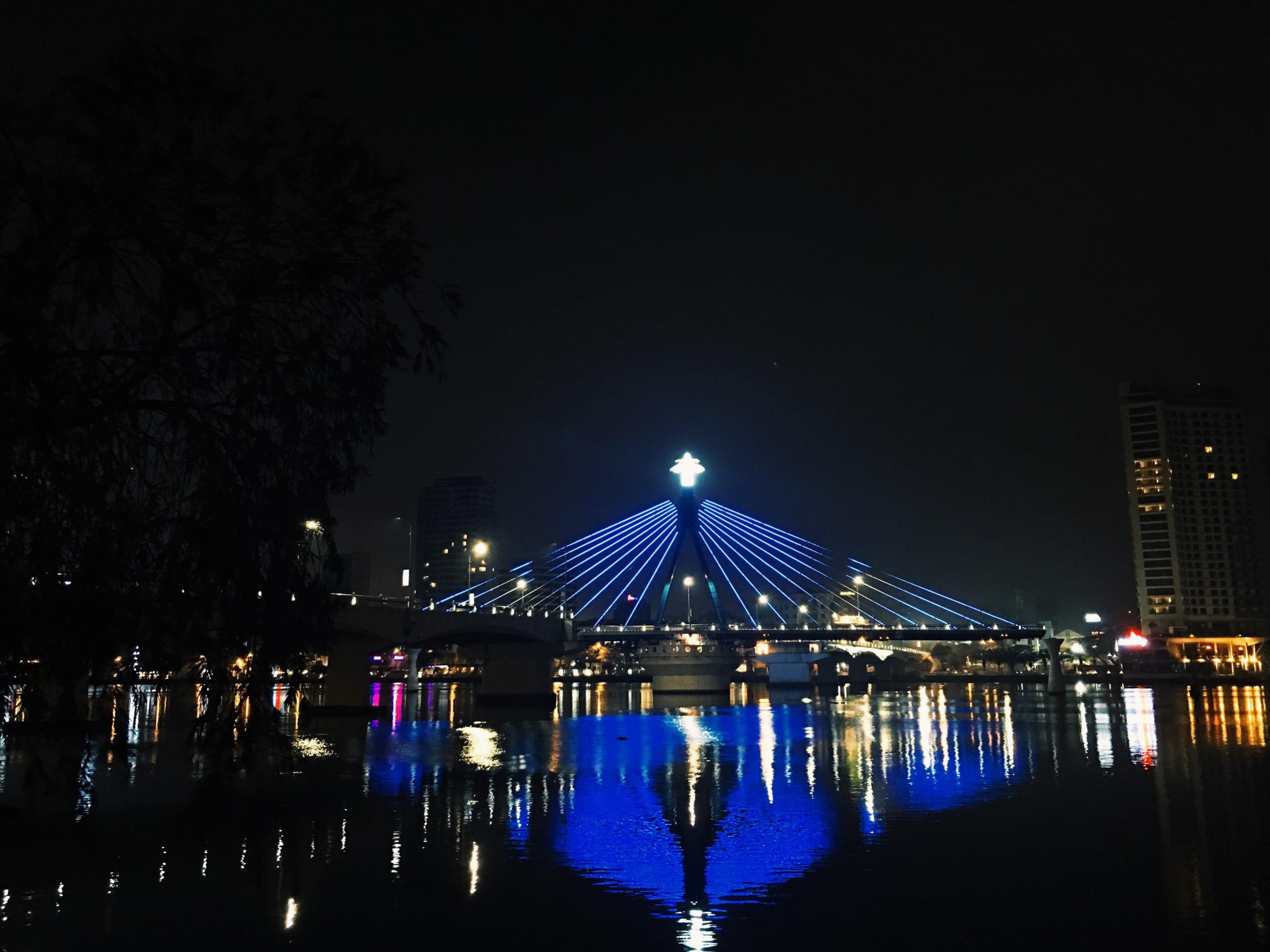 Cầu Sông Hàn – Cầu Quay