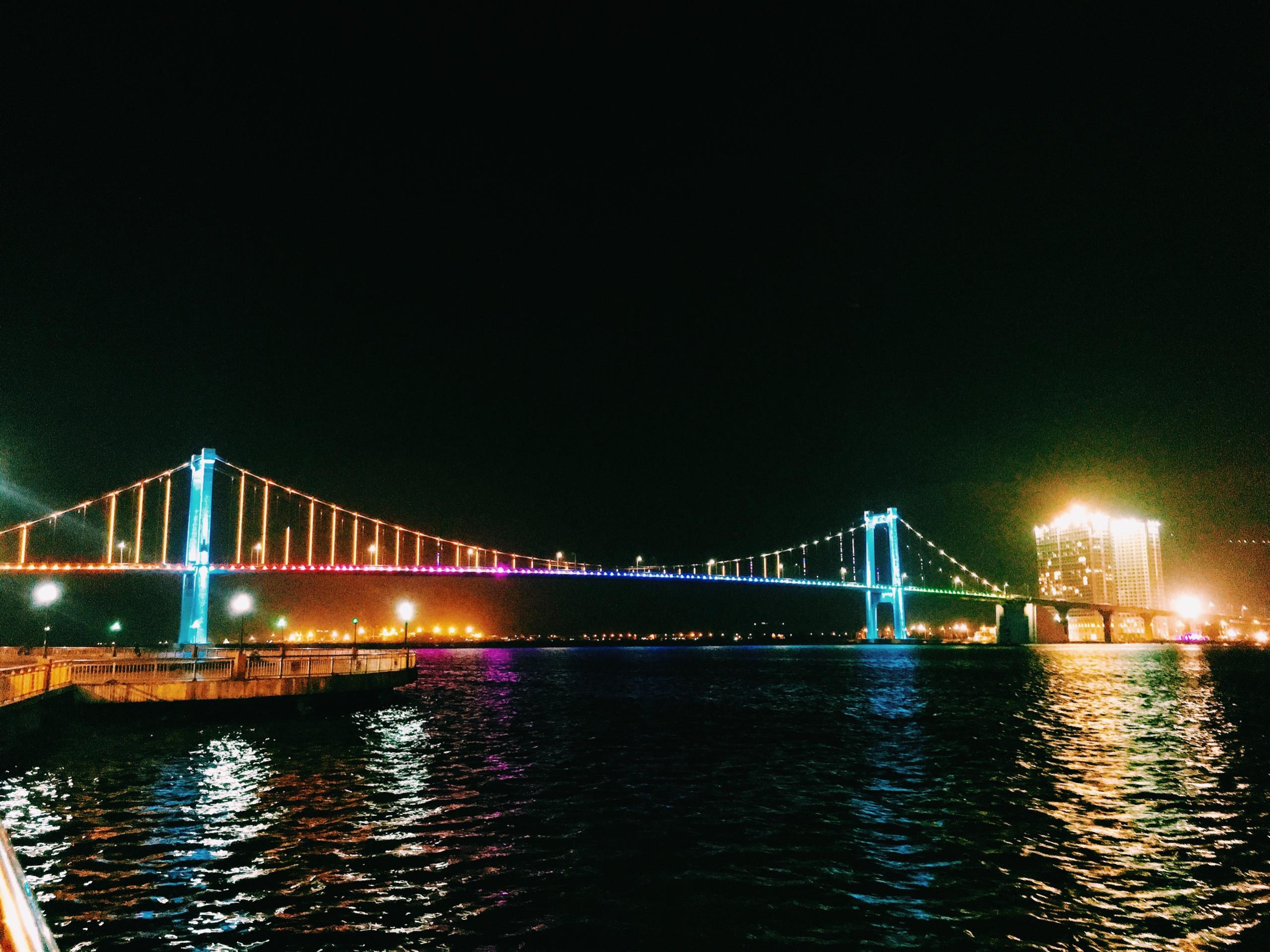 Cầu Thuận Phước – Cầu treo dây võng dài nhất Việt Nam