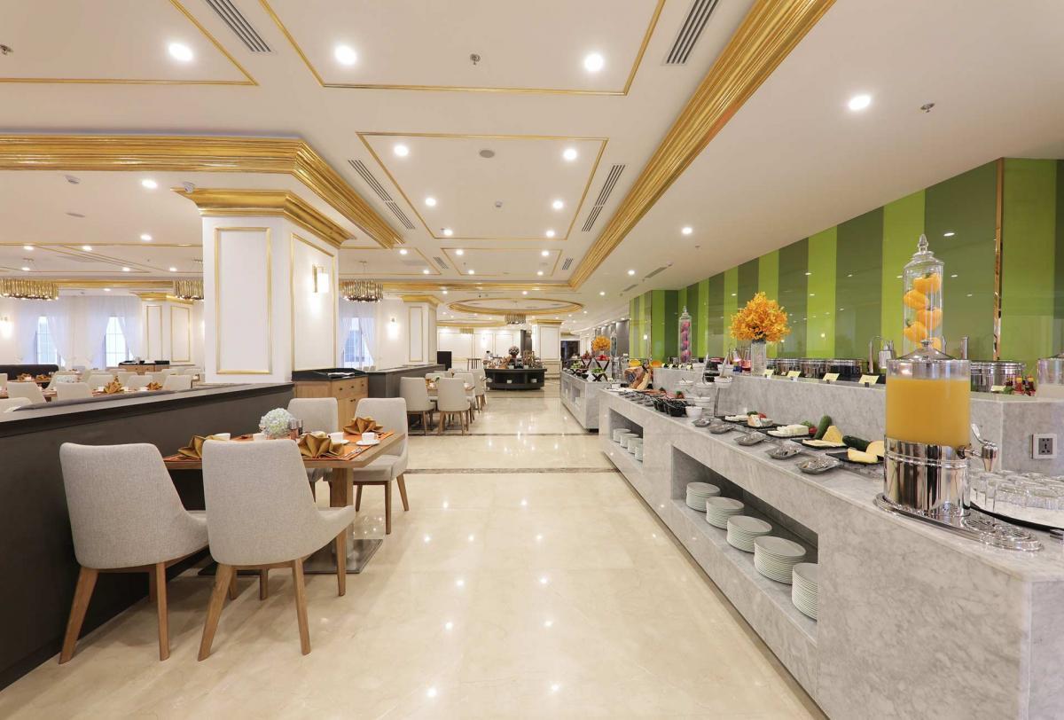 Nhà hàng Horizon