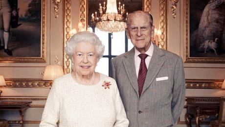Nữ hoàng Anh Elizabeth II là người đứng đầu Nhà nước Canada. Nói cách khác, bà cũng là Nữ hoàng của Canada. Ảnh: RT.