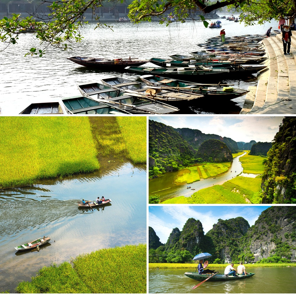 24 giờ du ngoạn non nước Ninh Bình-ivivu-6