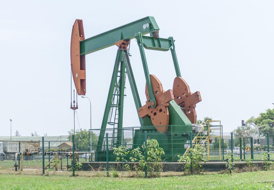 Trung tâm khai thác dầu và khí đốt Seria: Thực tế, Trung tâm khai thác dầu và khí đốt Seria vô cùng hiện đại với đầy đủ hệ thống khai thác dầu trên bờ và kéo dài ra đến tận ngoài biển. Trên bãi cỏ xanh chạy dọc sát bờ biển, những giàn máy khoan dầu trông giống như những chiếc xe cần cẩu, được đặt cách đều nhau. Tôi có thể đến bên cạnh những chiếc máy khoan dầu, ngắm nhìn chúng vận hành lên xuống và ghi lại bằng những tấm hình sinh động.