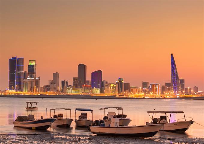 Là mắt xích quan trọng trong nhiều thế kỷ trên bản đồ chính trị của Trung Đông, Bahrain mới chỉ là một quốc gia độc lập trong 47 năm. Người dân nước này giành lại lãnh thổ từ hoàng đế Shah của Iran vào năm 1971, gia nhập Liên Hợp Quốc và Liên đoàn Arab ngay sau đó. Ảnh: Ventures Onsite.